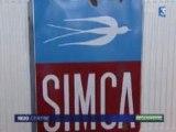 SIMCA dans les trente glorieuses - JT 28/04/08