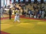Ippon judo Tournoi avignon pole espoir auvergne