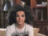 Chapitre 5 : Mounia .... Bill ... Dans la même salle ... Mais que peut-il ce passer ?