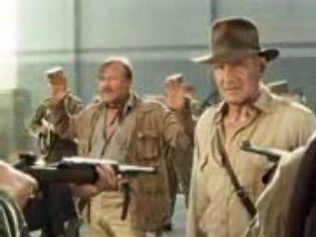 Indiana Jones 4 - Bande-annonce - Ouverture de Cannes 2008
