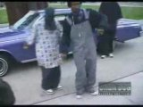 Video The Real Gangsta Crip Walk