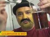 LES COULISSES DU NINKASI - La fabrication de la bière 3
