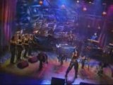 Aaliyah Live - Try Again Tonight Show