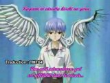 Dn Angel générique