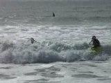 Kayak Surf Quiberon (Crevettes)