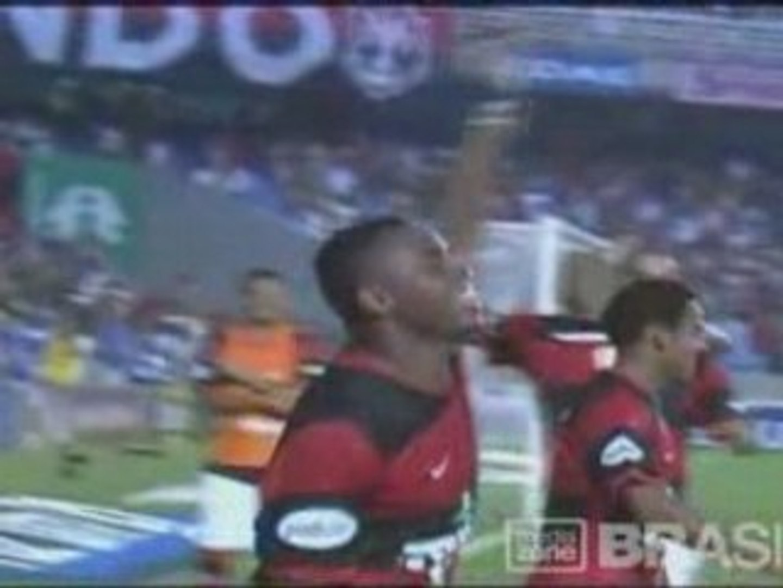 Flamengo vs. Botafogo