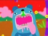 Crazy Japanese Animals! Humour: Animaux Japonais
