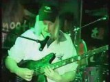 Women by BB BlackDog live at the snooty fox