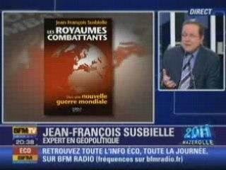 Vidéo de Jean-François Susbielle