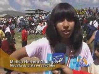 MEDALLISTAS DE ALTURA  - CUSCO