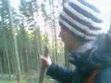 Lhomme ki parlai aux arbres