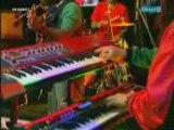 Alpha Blondy - Sweet Fanta Diallo (tnt show)2008