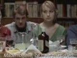 4 mois, 3 semaines et 2 jours - Palme d'or Cannes 2007