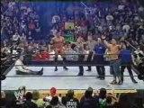 Wwe royal rumble 2005 - cena - batista vs john cena