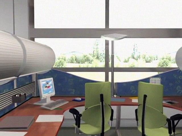 vidéos d'architecture intérieure