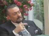 Harun Yahya - Adnan Oktar - Suudi 1 Tv 2/3