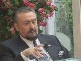 Harun Yahya - Adnan Oktar - Suudi 1 Tv 3/3