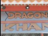 Dragon Khan