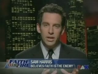 Sam Harris Resource Learn About Share And Discuss Sam Harris At
