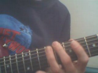 Guitar Lick of the Day May2