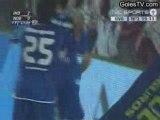 Independiente 3-0 Newells (3-0 Rodríguez)