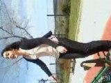 MARiLYNE & Moi PTiT PARC