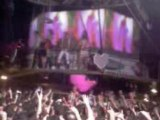 "INOX 6 David guetta ""love is gone"""