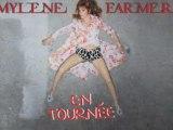 MYLENE FARMER en tournée J-7