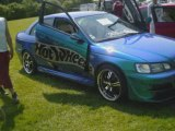 Meeting tuning VEUIL 2008