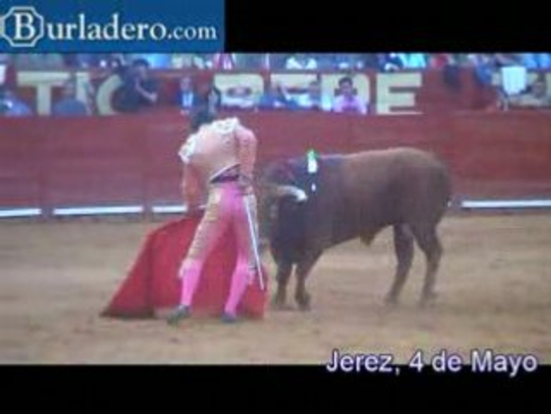 Jerez, 4 de Mayo