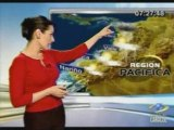 Silvia Corzo 20071120 Noticias Caracol - Clima
