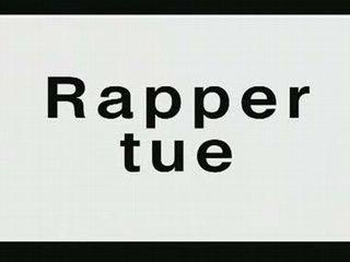 Rapper  tue