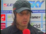 Catania-Reggina 1-2 Sintesi ed interviste di A. Patanè