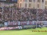 Brigade Sud Nice 1985  vs Lyon le 03/05/2008