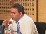 Xavier Bertrand répond aux auditeurs de RTL (5 mai 2008)