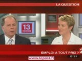 ANPE : offres d'emploi low cost