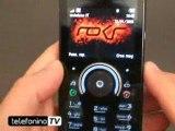 Motorola Rokr E8 videoreview da telefonino.net