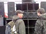Tekos crucey 2008 teknival video 3
