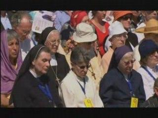 JDS Reconnaissance officielle de Notre Dame du Laus