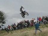 1ère partie Moto-Cross Poulangy 2008