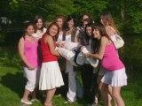 Mariage de Mon Cousin Yvan et Alexia le Samedi 3 Mai 2008