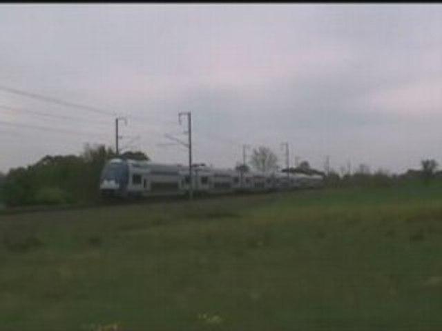 Vidéos de l'ouest - Mai 2008