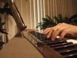 Mariah Carey Fly Like A Bird acoustic piano emancipation