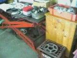 Chaine de distribution GSXR 1100