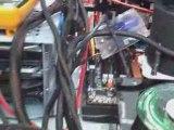 JMax-Hardware : Cebit 2008 Benchs session chez Asus