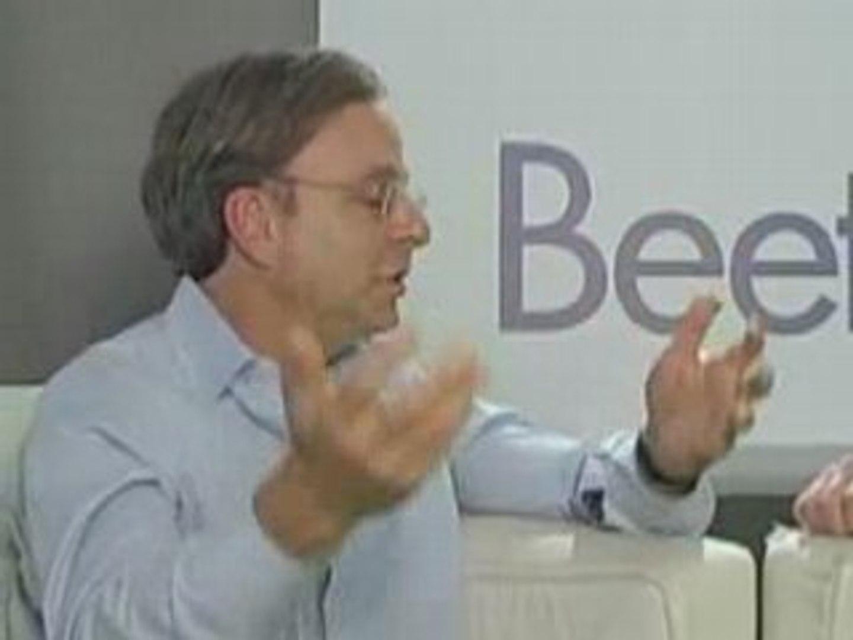 Brad Inman Beet TV alliance
