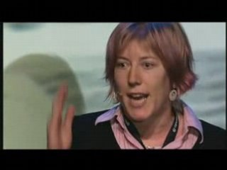 LIFT Conference || Stephanie Booth (2008)