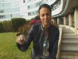 Opération Mamans du Monde - Interview Isabelle Giordano