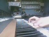 Nouveau piano.....