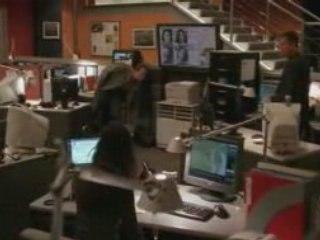"""Ziva &Tony - """" Tensions """" episode 16 """" Recoil """""""